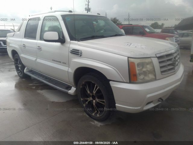 clean title 2004 cadillac escalade ext vortec high output 6000 v8 for sale in rosharon tx 28449158 sca sca auctions