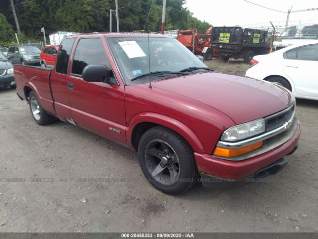 Chevrolet S10 for Sale