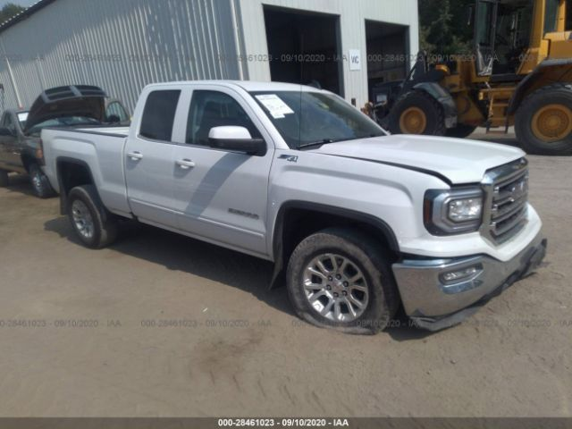 GMC SIERRA 1500 LIMITED