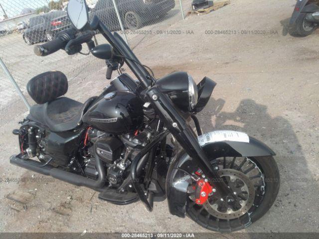 2018 Harley-davidson FLHRXS . Lot 111028465213 Vin 1HD1KVC13JB676981