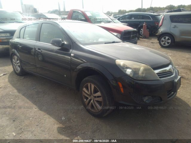 2008 SATURN ASTRA - Small image. Stock# 28516627