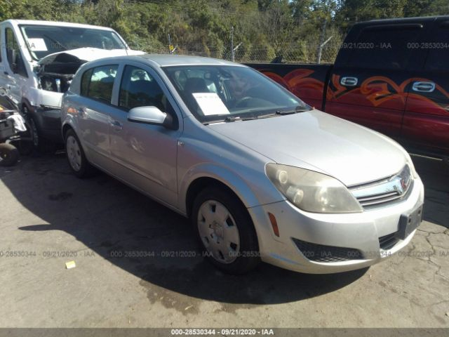 2008 SATURN ASTRA - Small image. Stock# 28530344