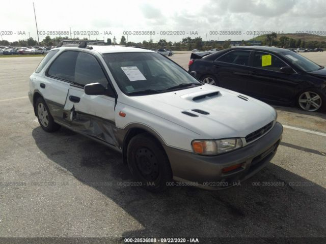 salvage title 1999 subaru impreza wagon 2 2l for sale in southwest ranch fl 28536888 sca sca auctions