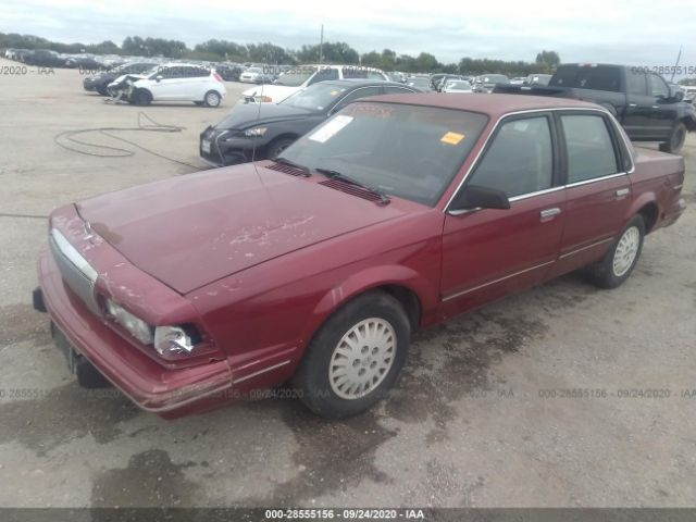 clean title 1994 buick century 3 1l for sale in justin tx 28555156 sca sca auctions