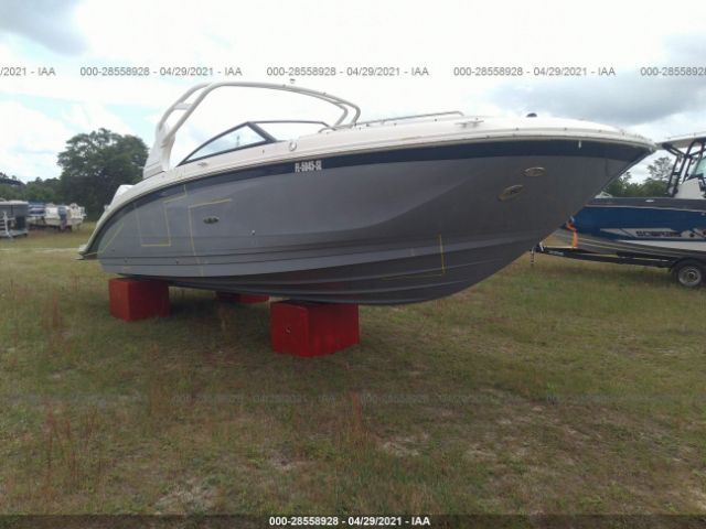 Global Auto Auctions: 2019 SEA RAY OTHER