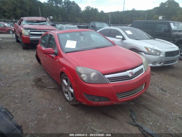2008 SATURN ASTRA - Small image. Stock# 28562412