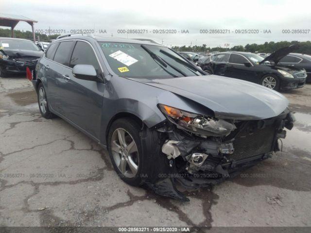 2012 Acura Tsx sport wagon . Lot 111028563271 Vin JH4CW2H57CC001669