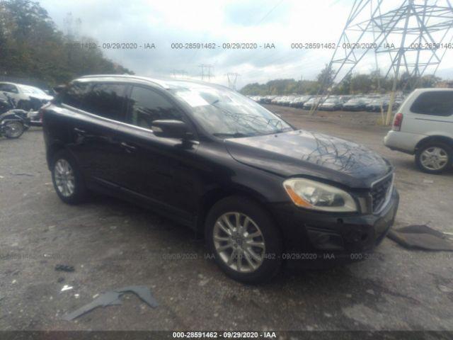 2010 Volvo Xc60 3.0. Lot 111028591462 Vin YV4992DZ9A2019442