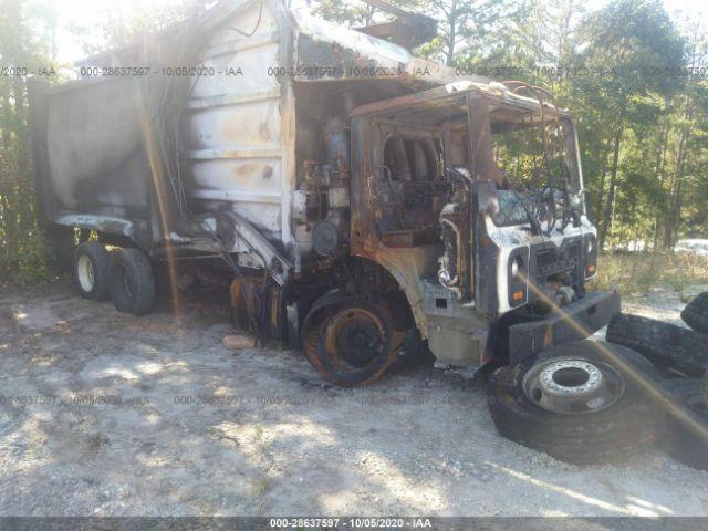 Mack Mru613 for Sale