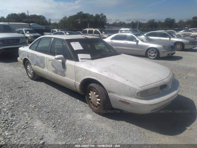 clean title 1996 oldsmobile 88 3 8l for sale in macon ga 28657704 sca sca auctions
