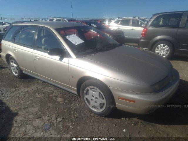 1998 SATURN SW - Small image. Stock# 28717085