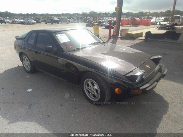 1988 Porsche S
