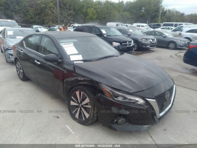 Photo of 2020 NISSAN ALTIMA 2.5 SL, 1N4BL4EV6LC155527