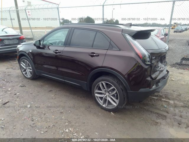 Cadillac Xt4 for Sale