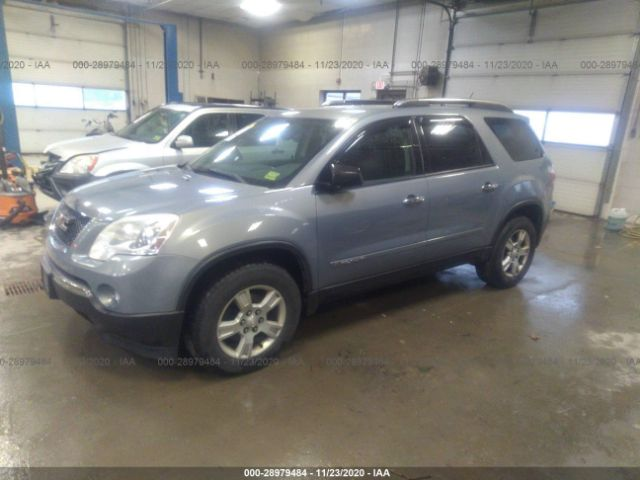 Gmc Acadia for Sale