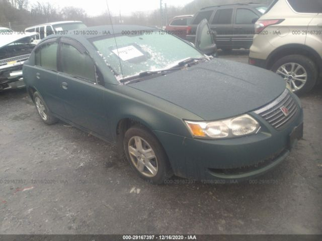 2006 SATURN ION - Small image. Stock# 29167397