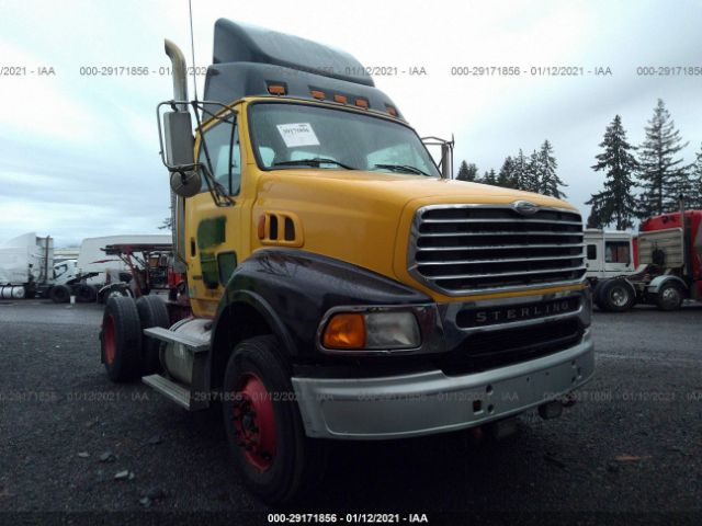 STERLING TRUCK A9500