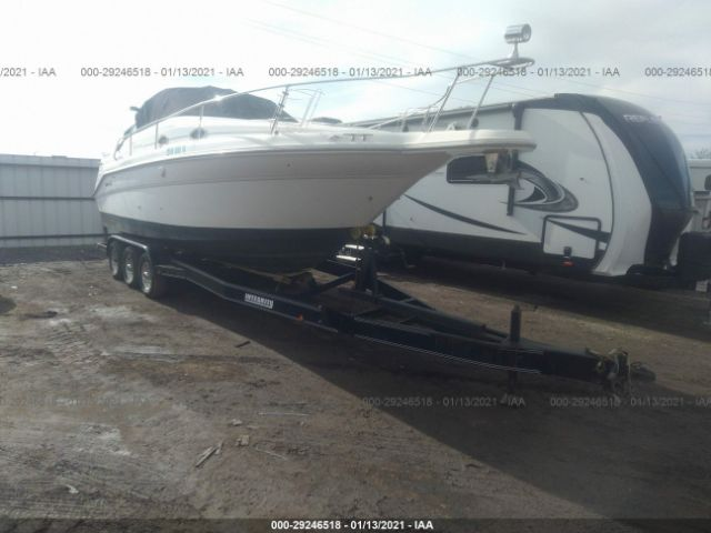 Global Auto Auctions: 1994 SEA RAY OTHER