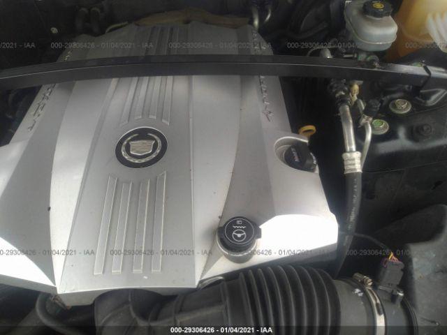 Cadillac Srx for Sale