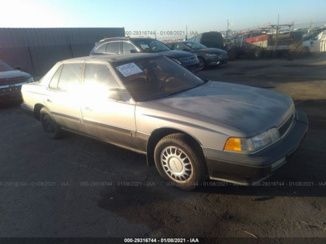 Acura Legend for Sale