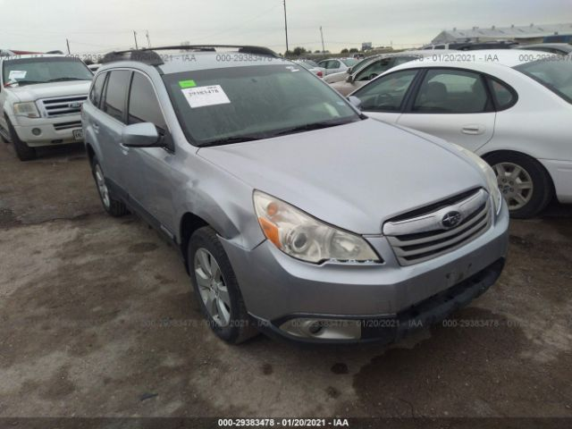 Photo of 2012 SUBARU OUTBACK 2.5I, 4S4BRCAC7C3299669