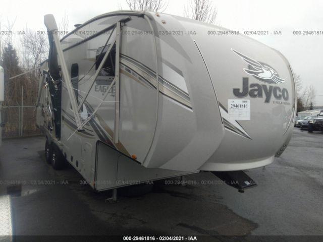 JAYCO EAGLE HT M-25.5 REOK