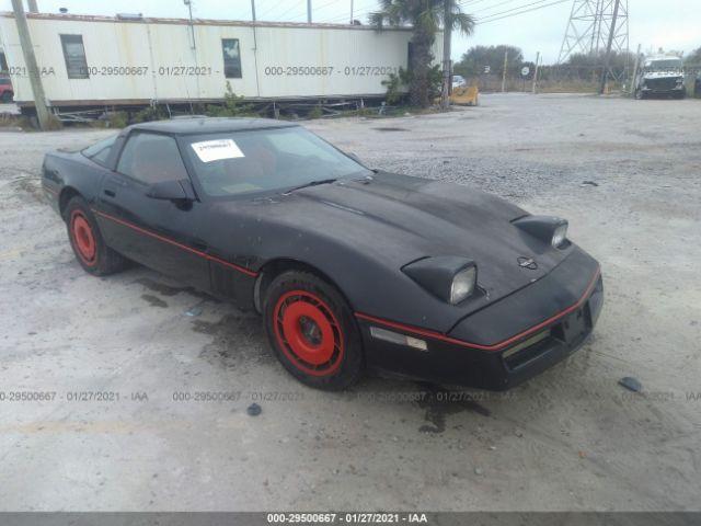 1987 Chevrolet