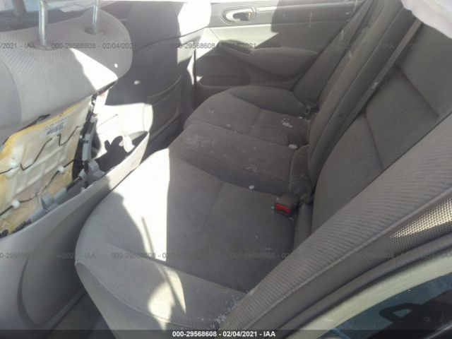 Honda Civic for Sale