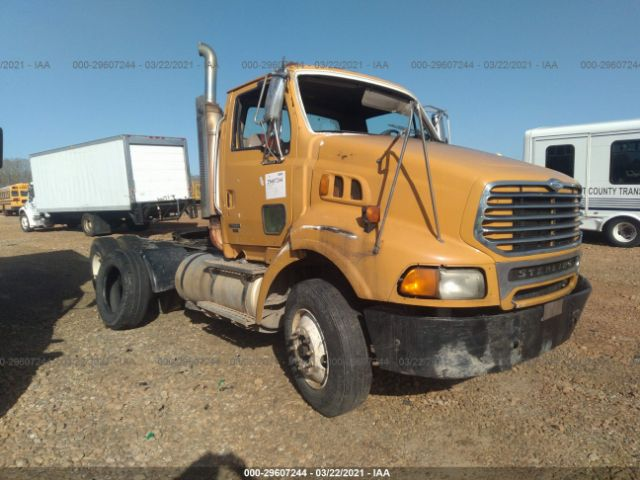 STERLING TRUCK AT