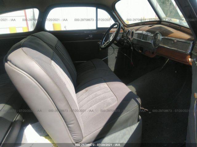 Chevrolet Fleetline for Sale