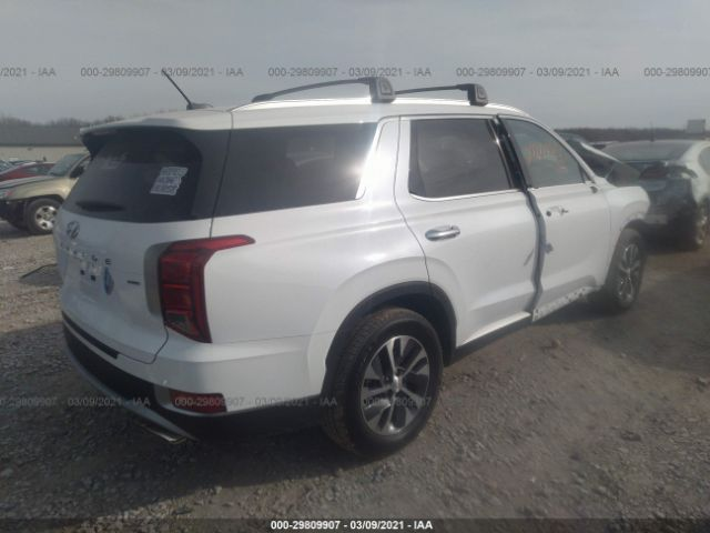 Hyundai Palisade for Sale