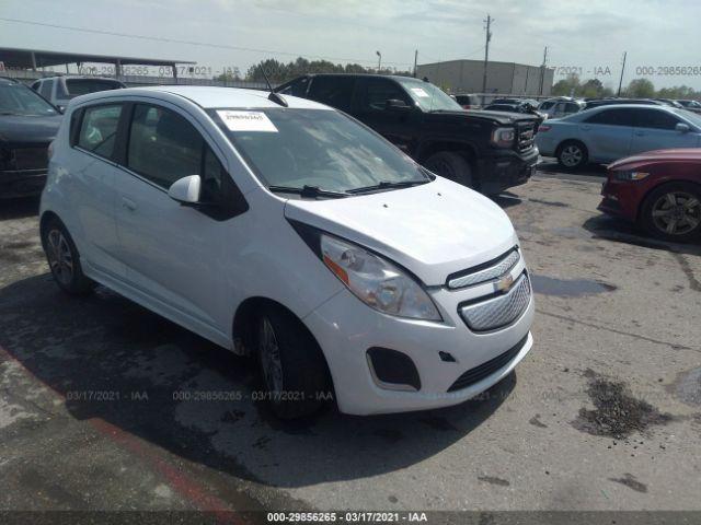 Chevrolet Spark Ev for Sale