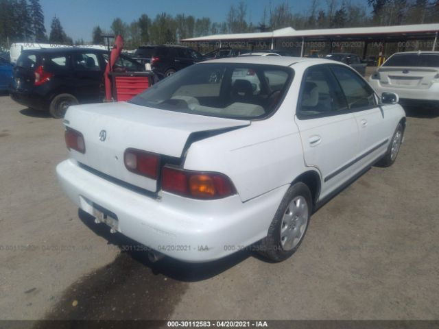 Acura Integra for Sale