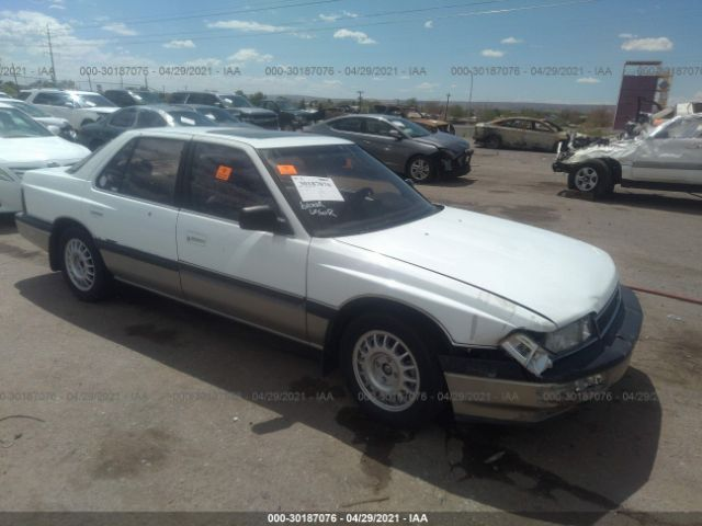 Elite Auto Auctions: 1988 ACURA LS