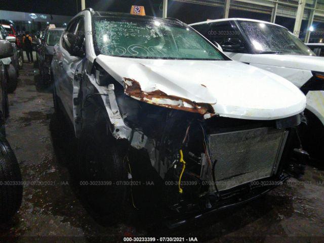 Salvage 2018 HYUNDAI SANTA FE SPORT - Small image. Stock# 30233399