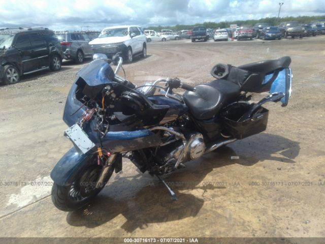 2012 Harley Davidson Flhtk Electra Glide Ultra Ltd