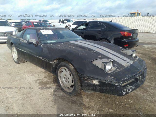 Global Auto Auctions: 1984 Chevrolet