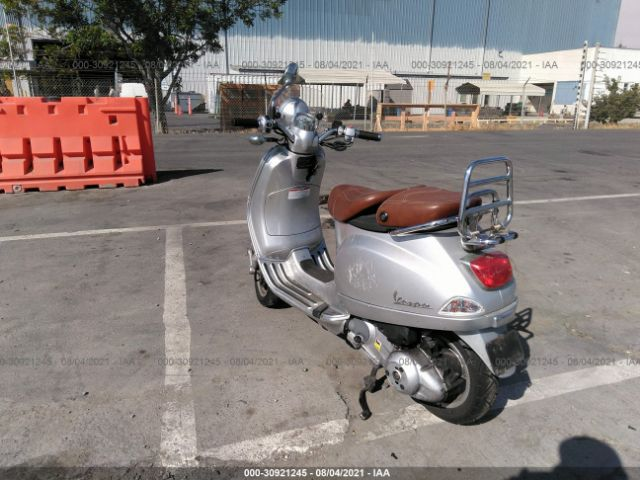 Vespa Lx 150Ie for Sale