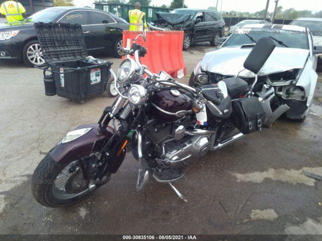 2005 Harley Davidson Flsts