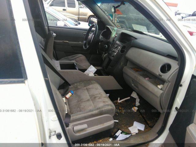 Honda Pilot for Sale