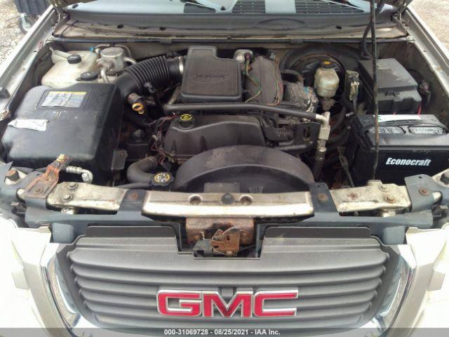 Gmc Envoy Xl for Sale