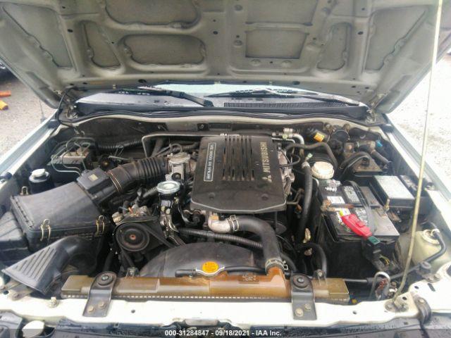 Mitsubishi Montero Sport for Sale