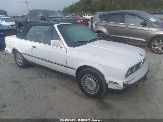 Global Auto Auctions: 1991 BMW IC AUTOMATIC