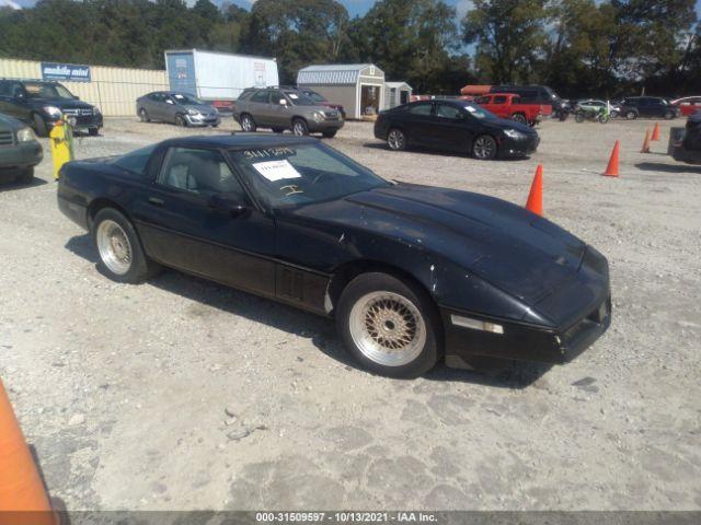 Global Auto Auctions: 1985 Chevrolet