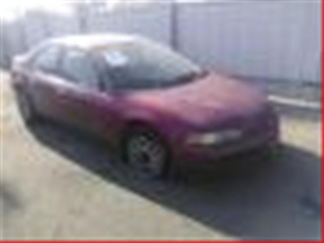 Salvage 1997 PLYMOUTH BREEZE for sale