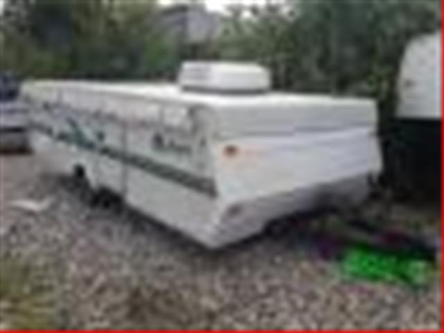 Salvage 1997 JAYCO OTHER for sale